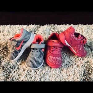 Other - Toddler girls shoes Nike Stride Rite